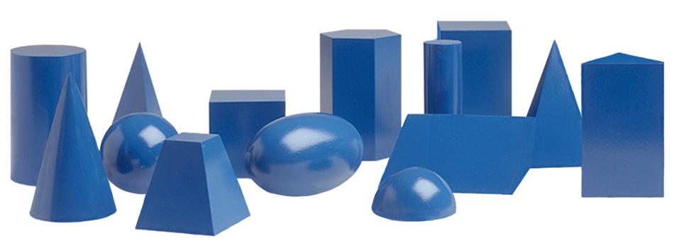 geometrische k rper blau zwergentr ume. Black Bedroom Furniture Sets. Home Design Ideas