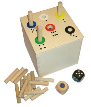 Ab-In-Die-Box