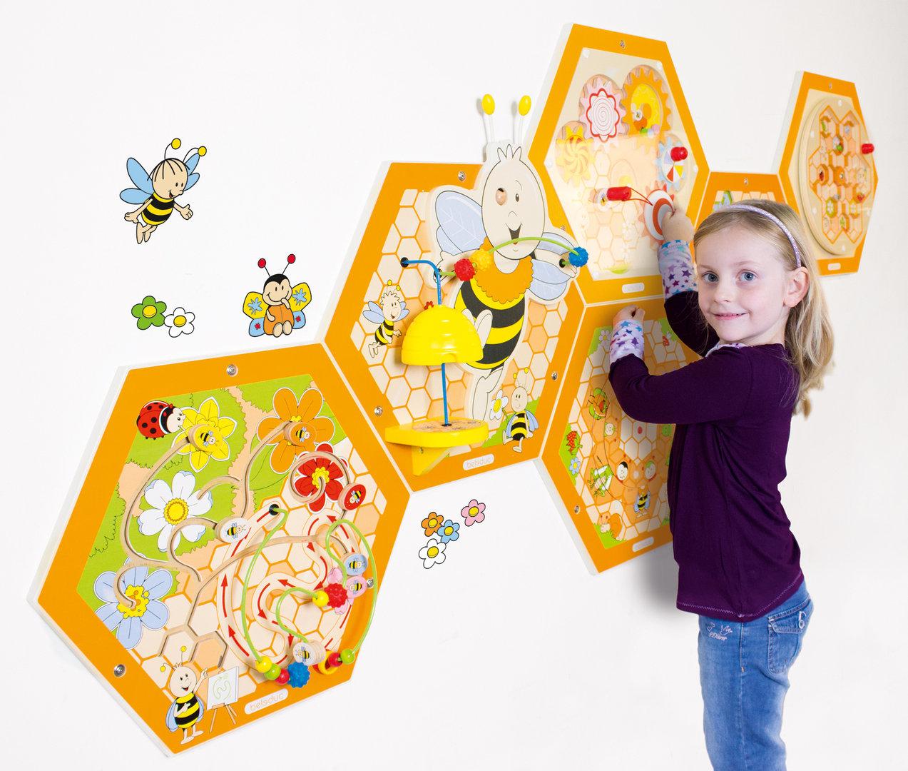 Картинки на стены для развития ребенка